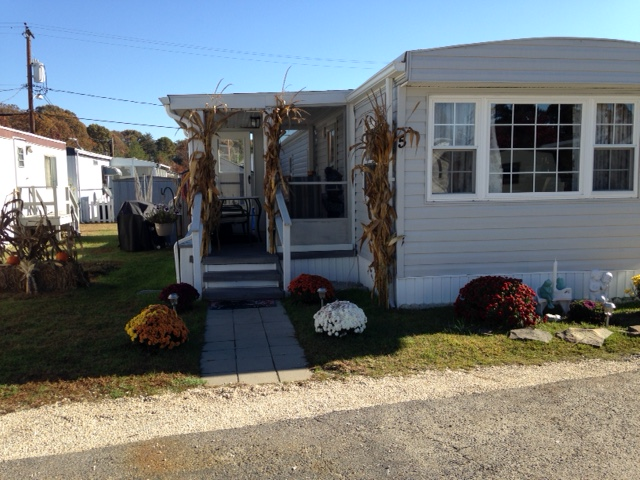 Mobile Home Park In Millersville MD For Adults 55 And Over